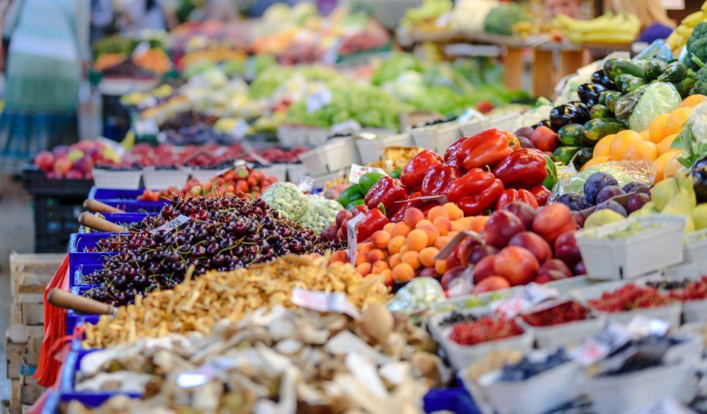 Provençaalse Markten