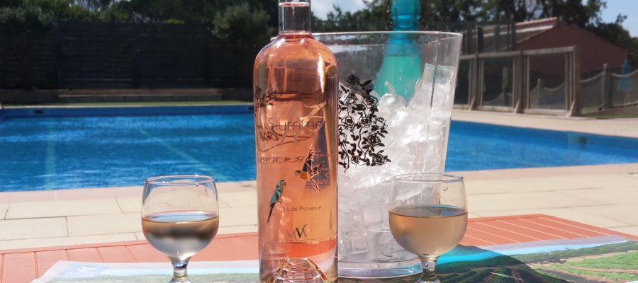 Rosé Piscine
