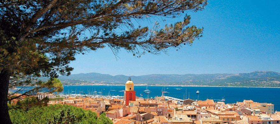 Golfe St Tropez